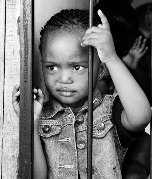 Apprehensive_Marie Jordan_2018_Black and White Photography
