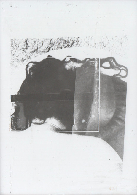 Shoulders Wresting Upon Pale Lids _Alice Campos_2021_Photographic Print
