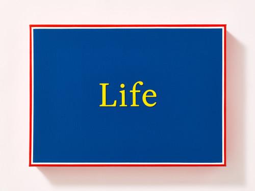 Life-12_Lee, Sangyeob_2020_Acrylic on canvas