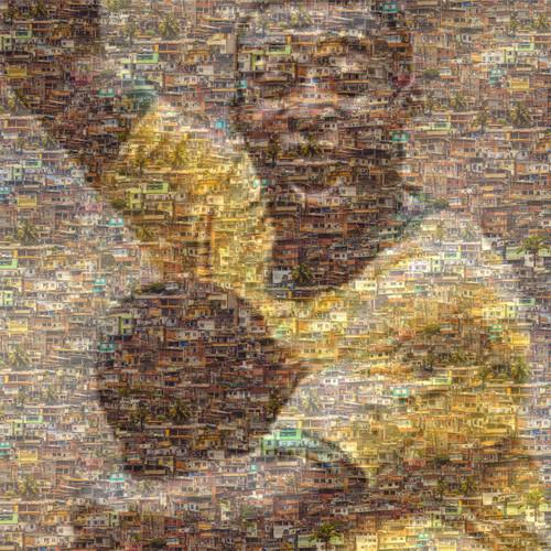 Pelé, 2021, Eurivaldo Bezerra, 'Contemporary Photography', Passion, Football