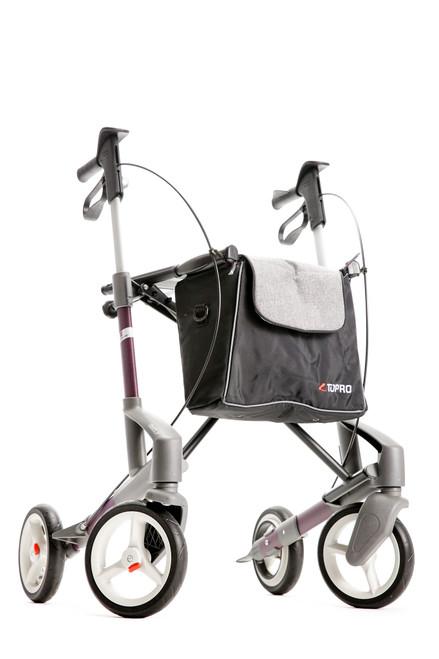 Troja 5G Modern Rollator