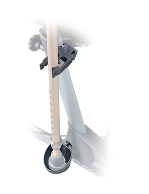 Crutch Holder for Troja Classic/Troja Walker