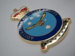 Australian Air Force Cadets  METAL  Crest