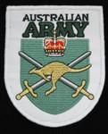 Australian ARMY PATCH