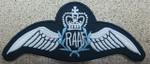 RAAF Wings Patch