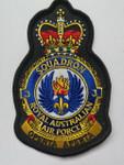 3Sqn Crest  Patch