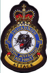 76 Sqn CREST  PATCH