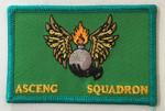 ASCENG Squadron  Uniform Patch