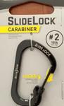 Nite Ize S-Biner Carabiner #2 Black