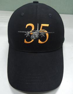 RAAF 35 SQN Uniform Cap