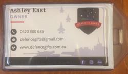 Heavy Duty ID CARD HOLDER Flexible