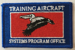 Training Aircraft Systems Program