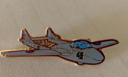 RAAF Vampire Pin