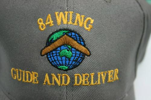 RAAF 84 Wing Uniform Cap