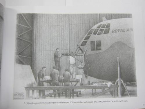 First on the Scene: RAAF C-130 Hercules
