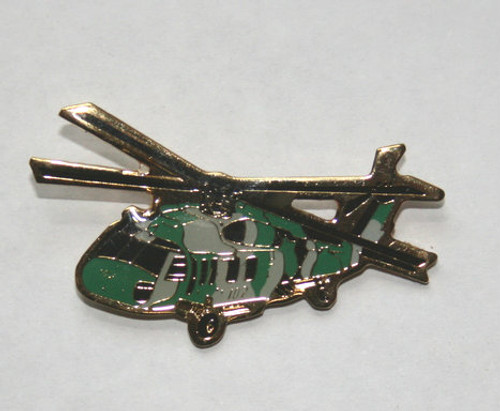 Blackhawk Pin