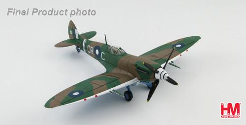 RAAF Supermarine Spitfire Mk VIII, #A58-484,