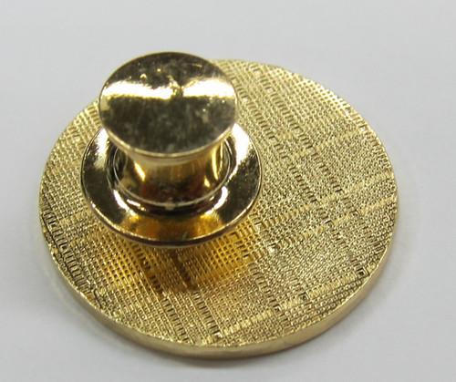 RAAF Roundel Lapel Pin