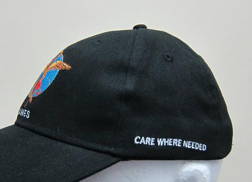 3AMES sqn Cap