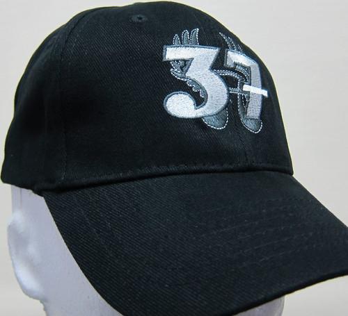 37sqn RAAF Squadron Cap