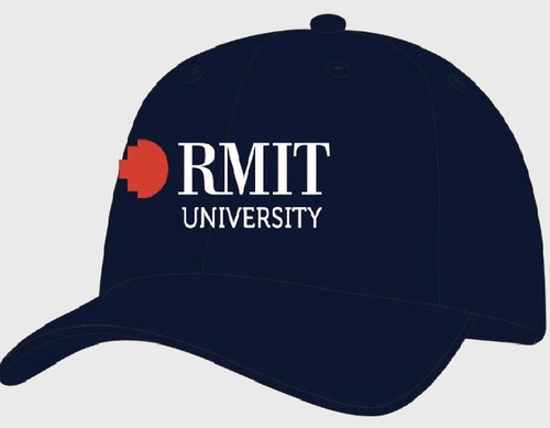RMIT Flight Training Cap