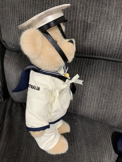 Teddy Bear - Navy Summer Ceremonial Uniform - Limited Edition