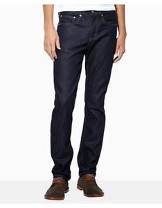 Levi/'s 511 Slim Off White Jeans 34 x 32 Stretch Pants 04511-2272 NEW
