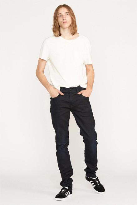 Hudson Jeans Men's Blake Slim Straight Zip Fly M275ZDYD Series (FINAL SALE)