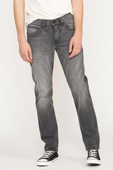 Hudson Jeans Men's Blake Slim Straight Zip Fly M275ZDBJ Crossover (FINAL SALE)
