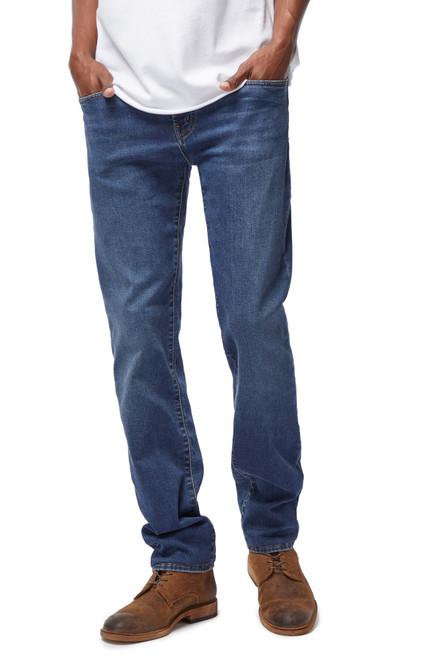 J Brand Men's Kane Straight Fit Jeans 240916I233 Bansko
