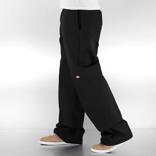 Dickies M Loose Fit Double Knee Work Pant 85283BK Black