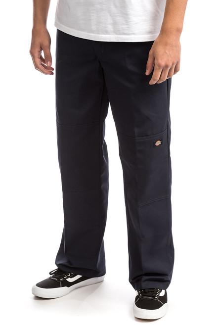 Dickies M Loose Fit Double Knee Work Pant 85283DN Dark Navy