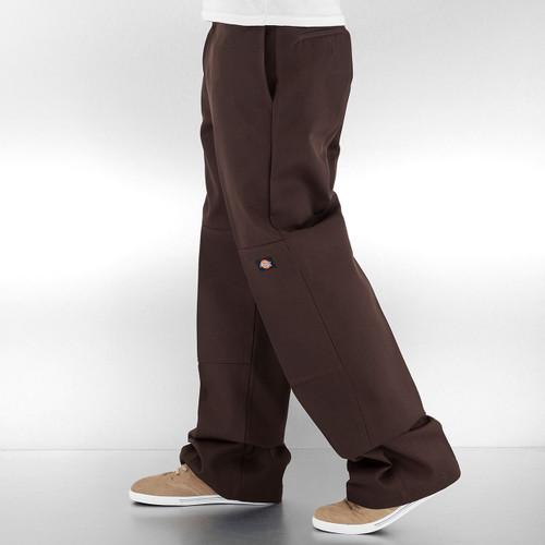 Dickies M Loose Fit Double Knee Work Pant 85283DB Dark Brown