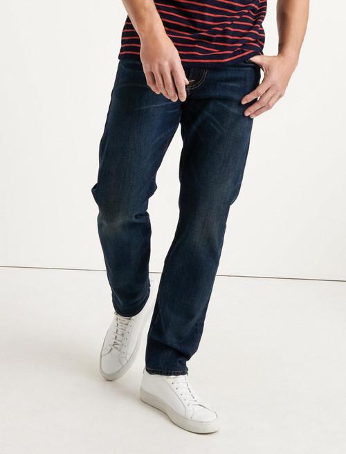 Lucky Brand Men's 121 Slim Jeans 7M12258 Manteca