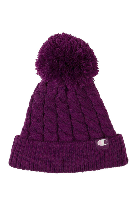 Champion Cable Pom Beanie CH2081