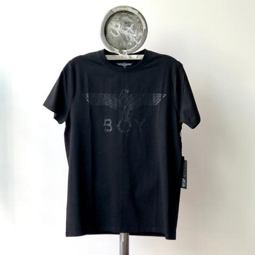 Boy London Black On Black Tee BS-BEPOTT (FINAL SALE)