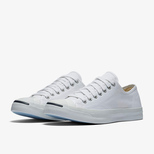 Converse Jack Purcell Canvas Sneaker Low Top White 1Q698