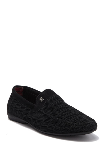 Stacy Adams Men's Ciran Moc Toe Slip On Loafers 25280