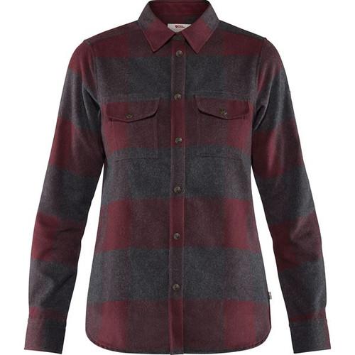 Fjallraven Canada Shirt W F90835
