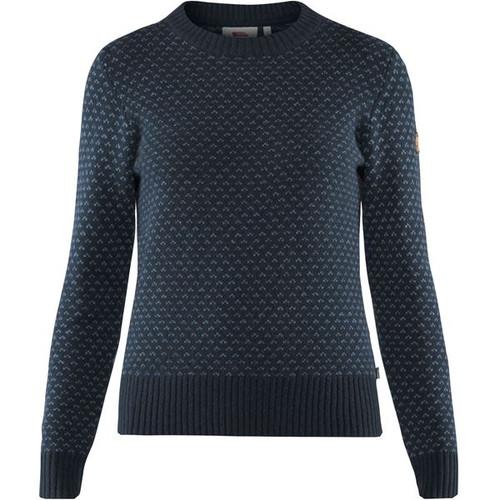 Fjallraven Övik Nordic Sweater W F89749