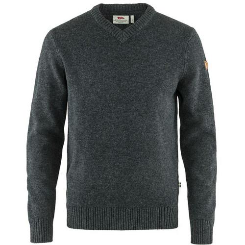 Fjallraven Övik V Nneck Sweater M F87320