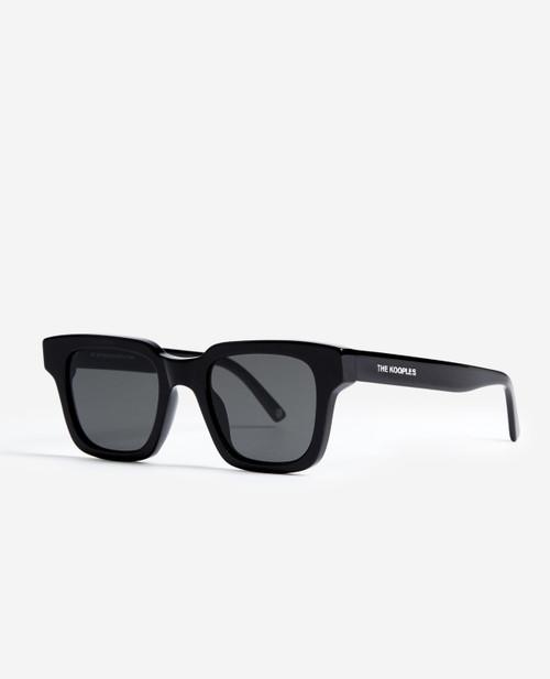 The Kooples Blues Sunglasses