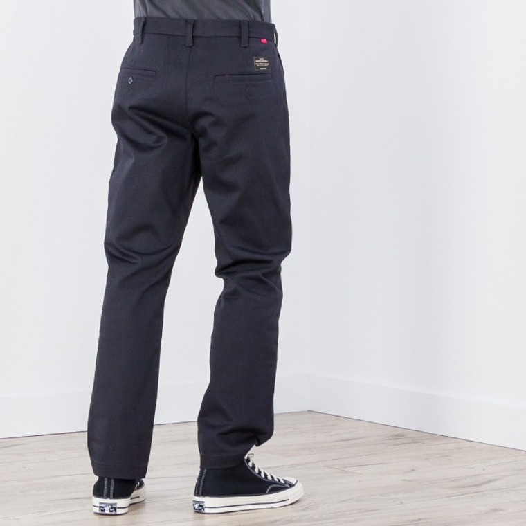 Levi's Men Skate Work Pant SE Black Twill