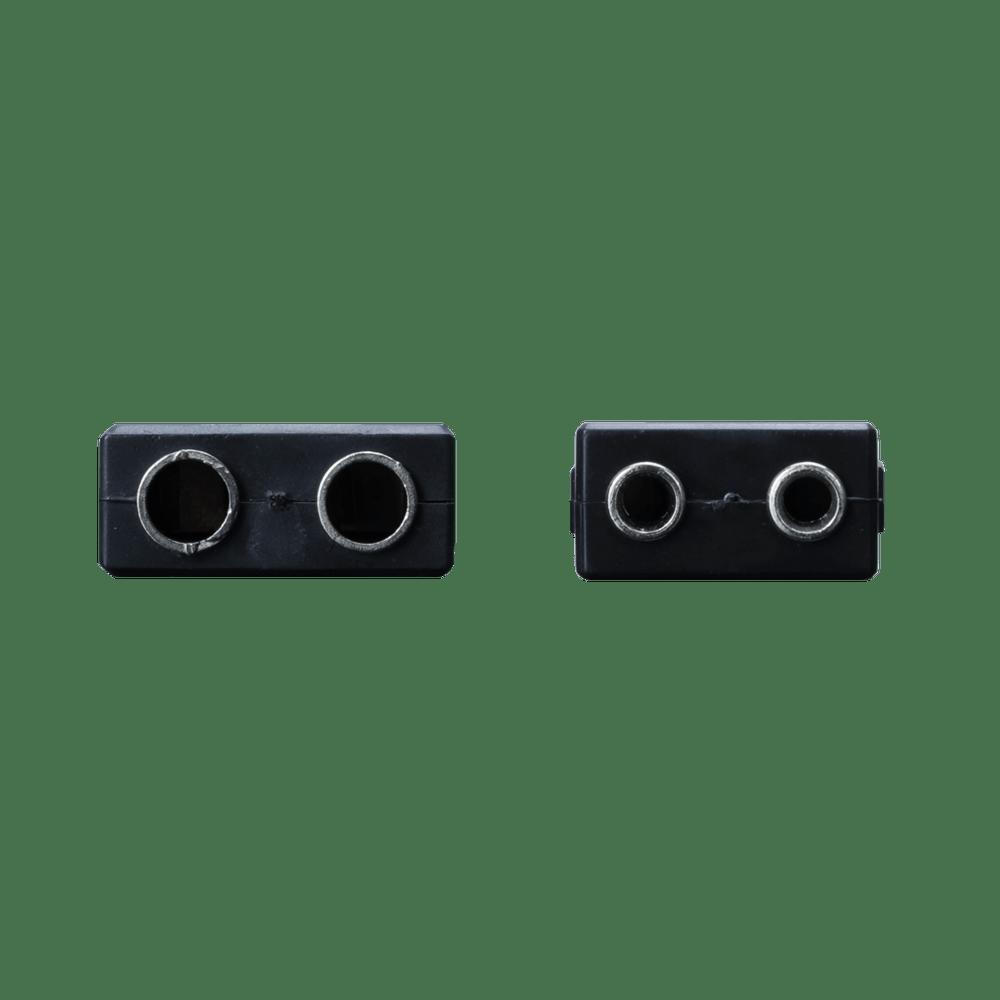 AD3640, 2 Pack Stereo Headphone Splitter