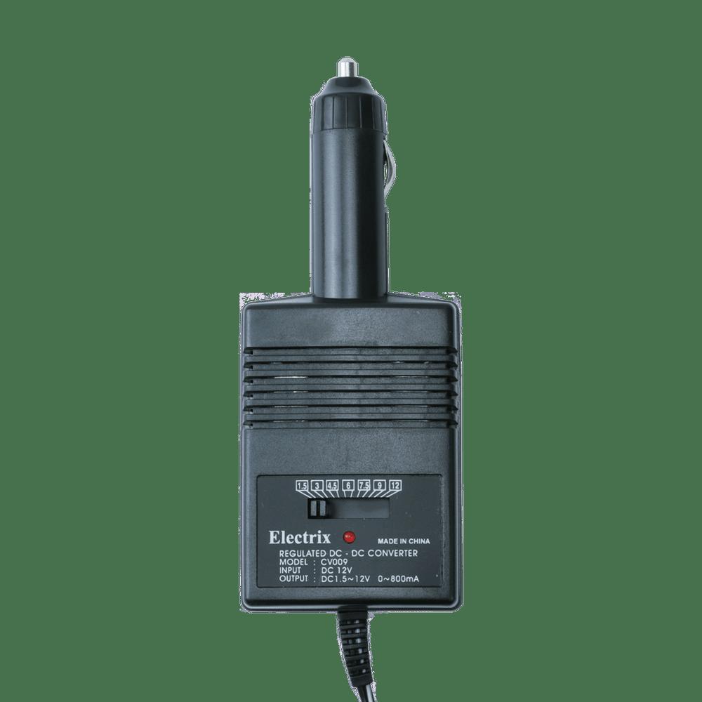 CV009, 800mA DC-DC Converter