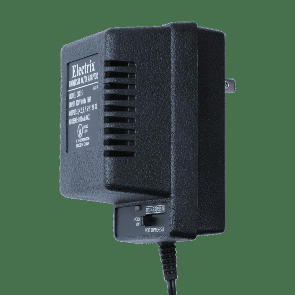 CV015, 800mA AC-DC Adaptor