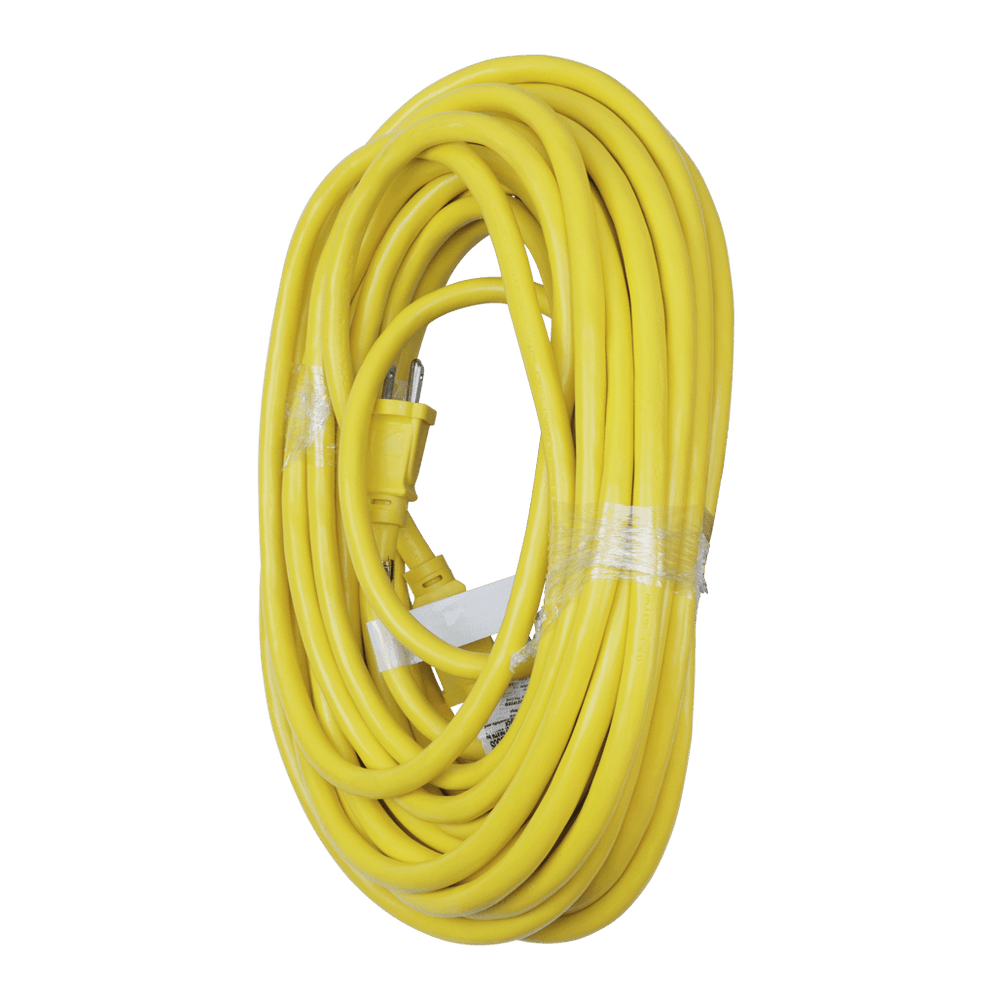 EC1250ULF, 50ft Indoor/Outdoor Grounded Extension Cord