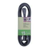 EC1415AUL, 15ft Air Conditioner Cord
