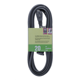 EC1420AUL, 20ft Air Conditioner Cord