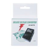CV011, 50 Watts Deluxe Voltage Converter